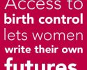 Birth-Control as Preventive Medicine