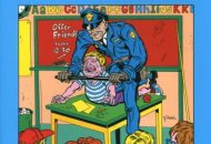 At Six, My First, Unfortunate Impression of Police