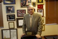 Joe Arpaio to Run for Maricopa County Sheriff Again