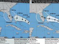 NOAA Now Backing Trump on Alabama Hurricane Forecast