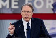 New Report Finds Russians Used Greed to Capture the NRA