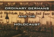 "Book Cover  ""Eliminationist"" German anti-Semitism, Citizen-Killers"