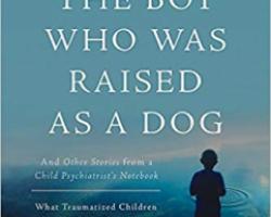 boy raised as a dog