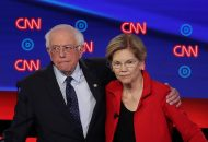 Sanders and Warren: They Are Not Tweedle Dee and Tweedle Dum