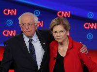 Sanders and Warren: They Are Not Tweedle Dee and Tweedle Dum