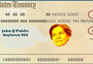 Going Off The Deep End With Elizabeth Warren on Social Security