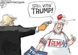 Evolution of the Republican Truth