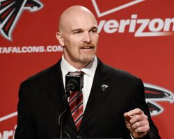 With Gruden Out in Washington, Quinn Is Likely to Be Next