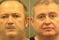 Two Giuliani Associates Arrested Trying Flee the Country