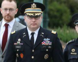 Trump Allies Smear War Hero Impeachment Witness