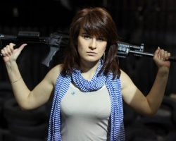 Convicted Russian Agent Maria Butina Sent Back Home