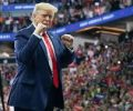 Trump and Supporters Label Impeachment Inquiry as a Coup