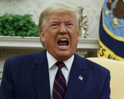 White House Refuses To Cooperate With Impeachment Inquiry
