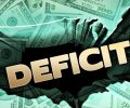 Trump Deficit Grows to Nearly $1 Trillion in 2019