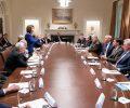 Pelosi Says Trump Had Very Serious Meltdown in White House Meeting