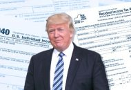 New Whistleblower Complaint Targets Trump's Tax Audit