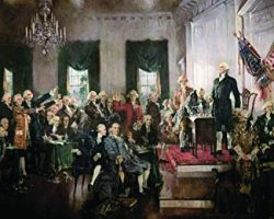 The Preamble, The Oath, and Impeachment