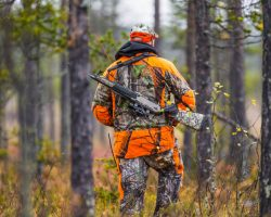 Michigan Hunter Shoots Brother After Mistaking Him for a Deer