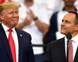 Bevin Refuses to Concede Race Citing Voting Irregularities