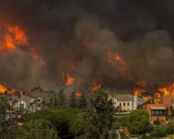 Private Fire Crews Protect the Insured – Not the Public