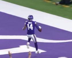 Vikings Comeback, Ravens Dominance Highlight NFL Week 11