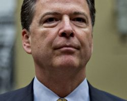 A Question About James Comey and The Oath of Office