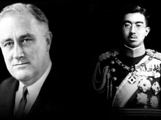 FDR-and-Emperor-Hirohito