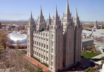 Mormon Church Accused of Misleading Members About $100 Billion