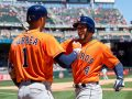 Should Astros Players Fear for Safety?