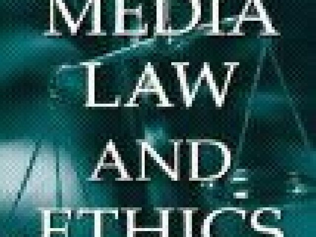 The Ethical Responsibility of the Media