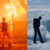 Humanity is Facing  a Future of Fire or Ice