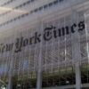 NY Times Misreads Scientific Study – Again