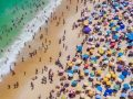 Study Finds Half of World's Beaches Will Disappear by 2100