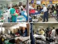 600 Crazy MDs Declare Imminent Mass Casualty Incident