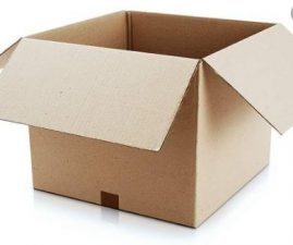 The box of systemic racism