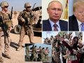 Russia Offered Afghans Bounty to Kill U.S. Troops