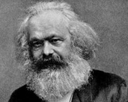 Marx, Engels, Fathers of Marxism, on Blacks, Mexicans