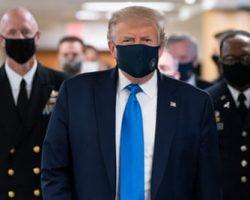 Holy Covid Batman, Trump Wants Your Job!