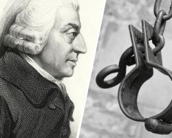 The Father of Capitalism, Adam Smith on Slavery & Inheritance