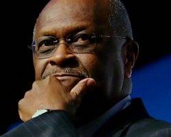 Herman Cain Dies of COVID19