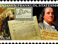 Donald Trump V Ben Franklin and the United States Postal Service