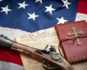 Of Guns and God and The Radical Left Agenda