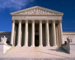 The strange stupidity of the Supreme Court nomination