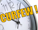 Ohio Curfew Starts November 19th