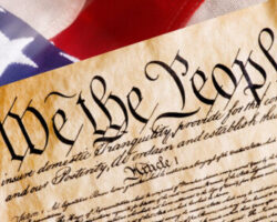 Can you pass a U.S. Constitution test? (Shutterstock)