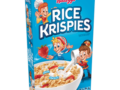 A question, using the Rice Krispies jingle