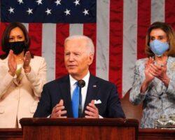 Biden's Speech: Historical in Speaking Truth Unto the People Update