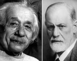 Why War: Einstein and Freud on Violence, Peace, and Human Nature
