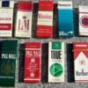 Today's New Pet Peeve: Banning Menthol Cigarettes