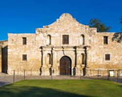 The Alamo Myth:Texas and Slavery